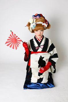 ニッポンを盛り上げ隊 の画像|きゃりーオフィシャルブログ「きゃりーぱみゅぱみゅのウェイウェイブログ」