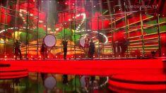 Suzy - Quero Ser Tua (Portugal) LIVE 2014 Eurovision Song Contest First ...