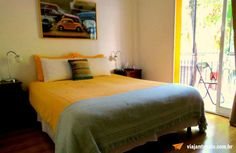 Quarto do Querido Hotel em Buenos Aires