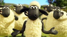 I Like Shaun The Sheep