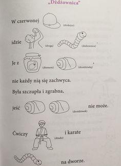 Wymowa polskich głosek u dzieci dwujęzycznych - Bilingual House Speech Room, Karate, Therapy, Education, Math, Marcel, Valentines, House, Speech Language Therapy