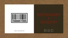 STANDARD FOODS - RALEIGH, NC