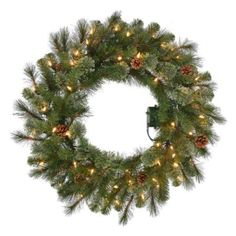 10 Best Christmas Wreaths For the