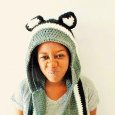 The Panda Scoodie Fair Trade, Panda, Winter Hats, Crochet Patterns, Beanie, Hoodies, Handmade, Clothes, Website