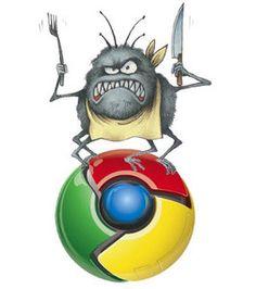 Chrome Hacked