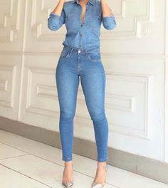 Closet Lit: Jeans Skinny Básico! #closetlit