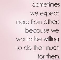 This is my case exactly...expectations are resentment builders...don't change who you are bust set healthy boundries.
