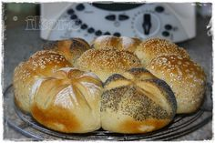 Kochen....meine Leidenschaft: Morgenmuffelchen