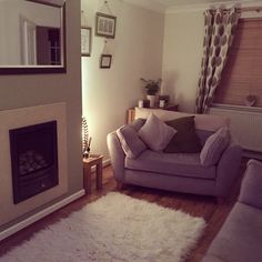 Dulux overtly olive living room. Green Cosy Homely Next home Natural