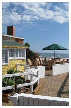 Crystal Cove Beach Cottages. Dreamy vintage beach cottages for 2-9 people. South of Newport Beach area.