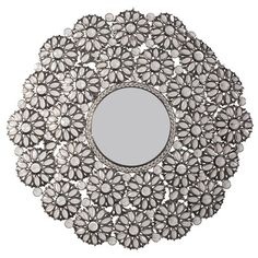I pinned this Asti Mirror from the Paget Studios event at Joss and Main!
