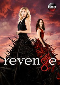 "Check out ""Revenge"" on Netflix"