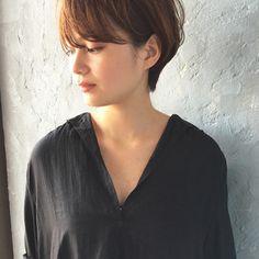 【HAIR】okubo shigeruさんのヘアスタイルスナップ(ID:305075)
