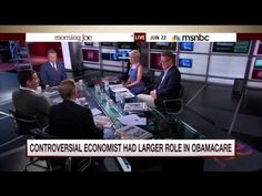 Morning Joe Mocks White House for Not Being 'Fully Forthcoming' on Gruber's Reportedly Large Role in Obamacare