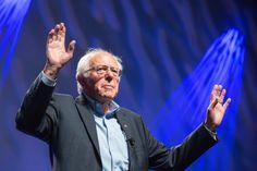 Bernie Sanders Livestreams the Future of Grassroots Politics