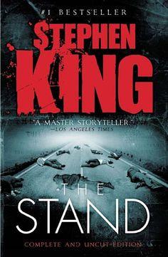 Stephen King - La danza de la muerte