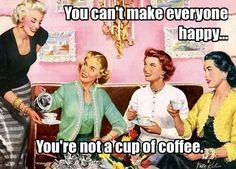 #coffee #coffeequotes Don't try to compare yourself to coffee.