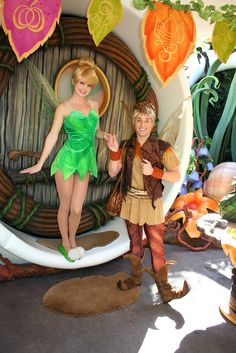 Tinkerbell Terence Disneyland images