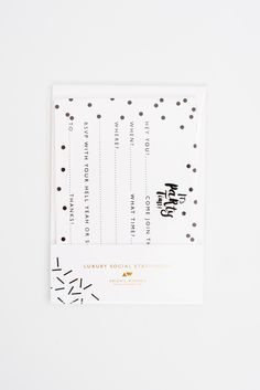 Its party time our pack of 6 invitation cards will be available our pack of 6 invitation cards will be available this year at invitation cardsinvitationsparty timejohn lewisparties stopboris Image collections
