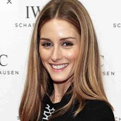 "As featured  in Nymag by amazing @therealoliviap >>> Abby Haliti [at Julien Farel salon] always colors it. I've been going to her for years. She does just six pieces total."" Futured in http://nymag.com/thecut/2014/04/olivia-palermo-has-exactly-6-hair-highlights.html #nymag #abbyhaliti #celebritycolorist #andredavis #powerhighlights #paintedbyme #balayage #beauty #oliviapalermo #beauty #hair"