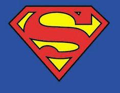 Tactueux image inside supergirl logo printable