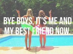 Love u best FRIEND #bestfriendquotes