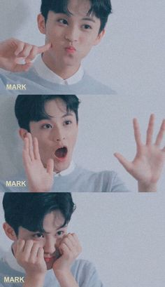 Mark Lee, Kpop, Nct 127 Mark, Nct Taeil, Johnny Seo, Lee Min Hyung, Young K, Sm Rookies, Lucas Nct