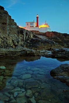 Cabo Raso Lighthouse by José Carlos Sousa on 500px