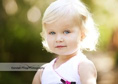 Toddler Photography (need this shot for Shi's pageant!)