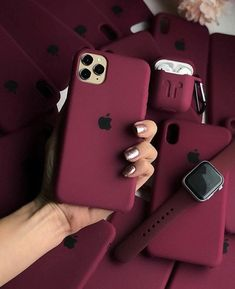 Girly Phone Cases, Pretty Iphone Cases, Diy Phone Case, Iphone Phone Cases, Iphone Case Covers, Apple Watch Accessories, Iphone Accessories, Accessoires Ipad, All Apple Products