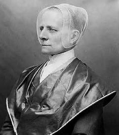 Mother Ann Lee (Shakers) claimed to be Christ's counterpart.