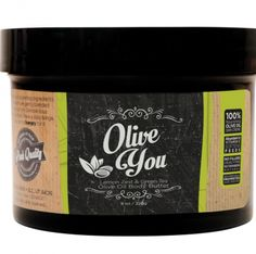 Olive You Skindelicious Body Butter | Perfectly Posh