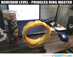 along with funny pictures, I need to complete this pringles wheel....