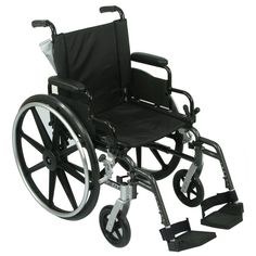 Sunrise / Quickie Breezy Ultra 4 Quick-Ship - Sunrise / Quickie Lightweight Wheelchairs