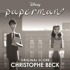 Paperman 2012 (pixar)