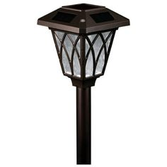 Westinghouse NE1101-78 Canterbury Super Bright Solar Light, Bronze by Westinghouse. $29.99. From the Manufacturer                The Westinghouse NE1101-78 Canterbury Super Bright Solar Light offers one of the brightest solar lights on the market today; this stunning Canterbury design will amaze you with its brilliant light output. This truly innovative landscape light contains one sun-powered natural white Nichia 083A LED bulb that illuminates a ground area equivalent to th...