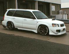 2004 Subaru Forester XT Subaru Wagon, Subaru Cars, Subaru Forester Sti, Subaru Impreza, Tuner Cars, Japan Cars, Hot Cars, Dream Cars, Automobile
