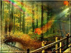 Nature Gifs Centerblog.net | Un grand merci à mon amie Julie pour ses ravissantes créas de l ...