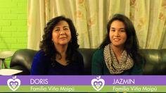 Te invitamos a enterarte de todo lo que pasa en nuestra iglesia y familia. Intégrate - Participa - Crece By Doris Pizarro y Jazmin Rodríguez | Familia Viña Maipú vinamaipu.cl