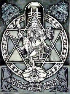 Devi Matangi - Hindu Posters (Reprint On Card Paper - Unframed) Hindu Art, Hindu Rituals, Hindu Mantras, Kali Goddess, Indian Goddess, Shiva Linga, Shiva Shakti, Kali Shiva, Book Of Shadows