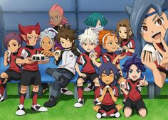 Litle Boy, Inazuma Eleven Go, Golden Star, Powerpuff Girls, Digimon, Some Pictures, Anime Manga, Art Projects, Pokemon