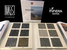 MGS has become an official partner for the distribution of the oldest Norwegian granites in the world!  - OTTA - OPPDAL - OFFERDAL  Available HONED - POLISHED - BRUSHED - NATURAL SPLIT  More information on http://mgsitaly.com/partners email: info@marbleandgraniteservice.com