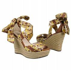Women's UGG Lucianna Lemon Ikat Shoes.com