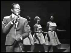 Dobie Gray - The In Crowd, 1965 (Shindig).  We breeze up and down the street; we get respect from the people we meet.