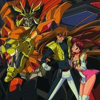 The King of Braves GaoGaiGar, a classic mecha TV anime from 1997 and the conclusion to the Braves series, is receiving a deluxe Bluray release on Japanese home video. Big Hero 6 Film, Batman Returns 1992, Studio Ghibli Movies, Super Robot, Anime Figures, Amazing Art, Brave, Manga Anime, Animation