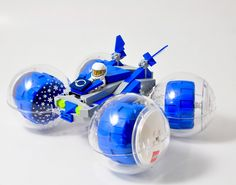 Rapid Racing Rover by Si-MOCs, via Flickr