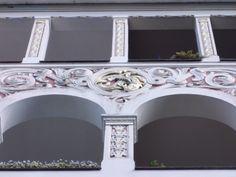 Art nouveau architecture Art Nouveau Architecture, Home Decor, Kiel, Homemade Home Decor, Interior Design, Home Interiors, Decoration Home, Home Decoration, Home Improvement
