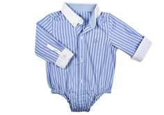When I have a baby and if the baby is a boy...he will wear these until he's 5.