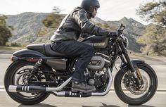 Com motor V-Twin Evolution® de 1200 cilindradas e direção mais Vitória Harley-Davidson apresenta novo modelo da marca, a Harley Roadster™agressiva, o modelo da H-D é o mais novo integrante da família Sportster® ...