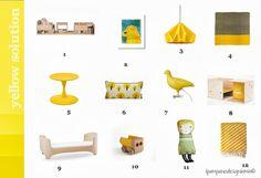 Energy - Yellow solution
